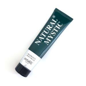 retaW Natural Mystic Fragrance Cream